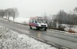 Ratownicy medyczni z pogotowia w Choszcznie: znieczulica społeczna! Mężczyzna, który wpadł do zimnej wody nie mógł doczekać się pomocy