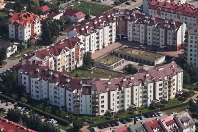 W wakacje właściciele mieszkań mają problem z ich wynajęciemW wakacje właściciele mieszkań mają problem z ich wynajęciem