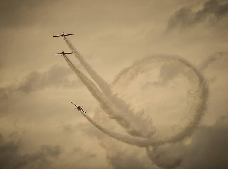 W Lesznie na Antidotum Airshow odbędzie się lotniczy...