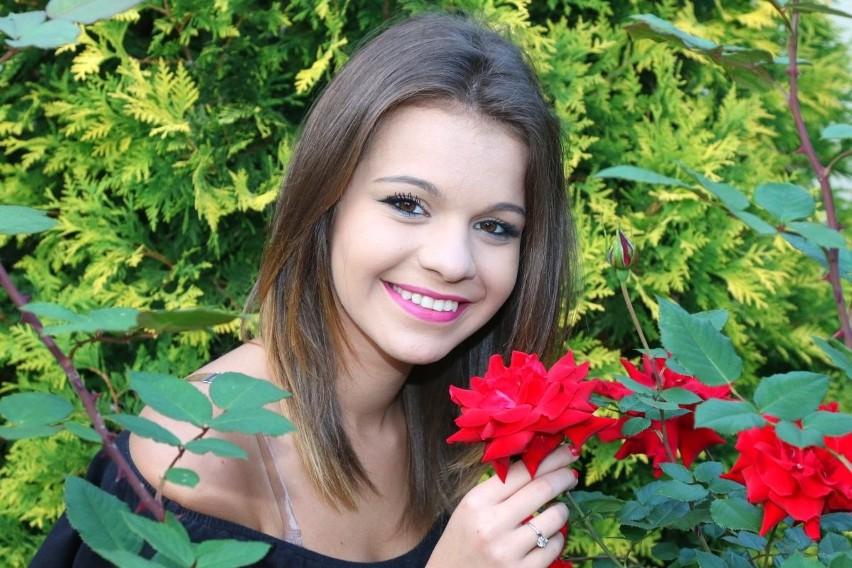 – Cały czas się uśmiecham. Nie wiem, dlaczego, ale to samo przychodzi – śmieje się Natalia Janus.