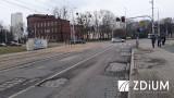 Wymiana nawierzchni na Borowskiej. Uwaga na utrudnienia