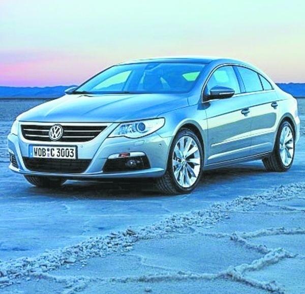 Solidny VW Passat doceniony został przez... złodziei, którzy ukradli w ubieglym roku 1800 takich aut w Polsce