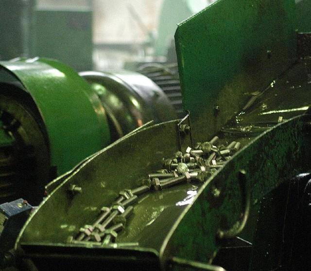 W przetwórstwie przemysłowym zanotowano wzrost produkcji o 7,7 proc.