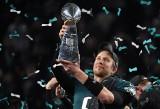 Rekordowe Super Bowl 52 dla Philadelphia Eagles! Patriots i Tom Brady nie dali rady. Justin Timberlake muzyczną gwiazdą