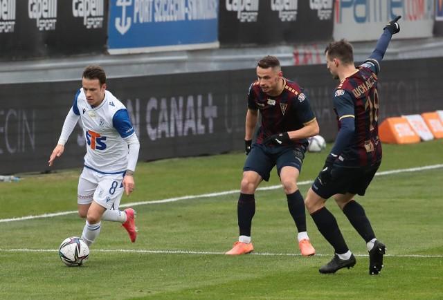 Jan Sykora strzelił pierwszego gola dla Victorii w swoim drugim występie w tym klubie.