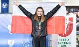 Czwarty medal polskich łyżwiarzy szybkich w AMŚ w Mińsku