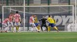 Centralna Liga Juniorów U-18. Miłe złego początki piłkarzy Arki. Cracovia pokazała skuteczną grę w Gdyni [zdjęcia]
