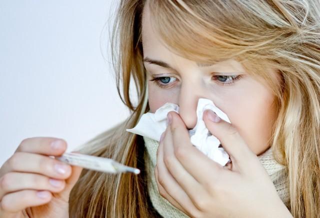 Szczepienia mogą uchronić nas przed zachorowaniem na grypę