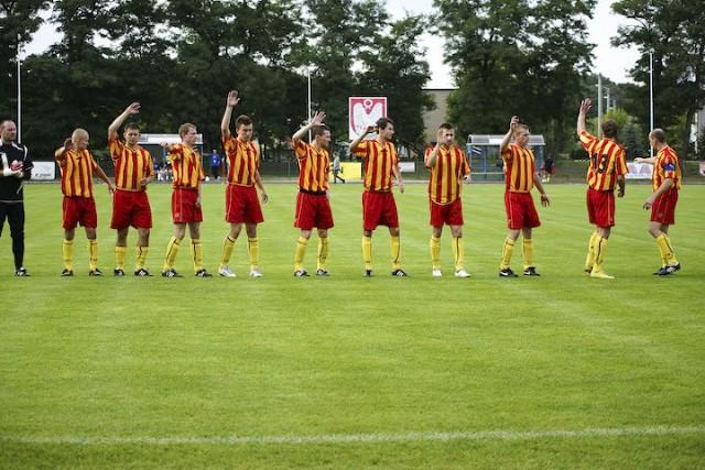 Piłkarze Unii Gniewkowo chcą jak najlepiej przygotować się do rundy wiosennej, stąd też trenować będą niemalże codziennie.