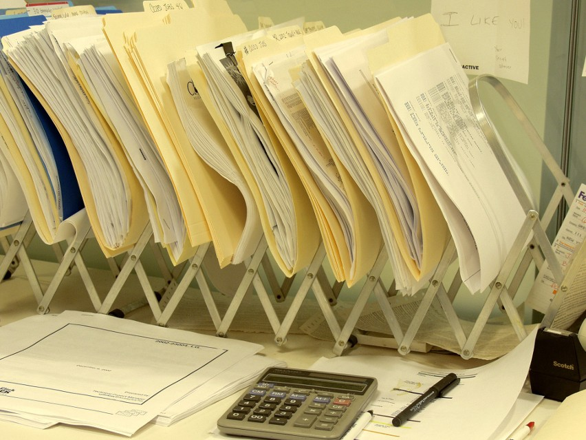 Dokumenty Dostęp do ksiąg wieczystych: nowe formy