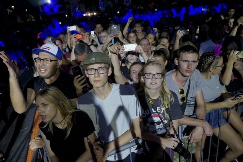 W sobotę, 28 lipca w Murowanej Goślinie odbył się koncert...