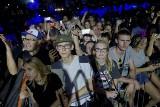 Murowana Goślina: Doda i Virgin rozgrzali publiczność na Jarmarku św. Jakuba - zobacz zdjęcia z koncertu [ZDJĘCIA]