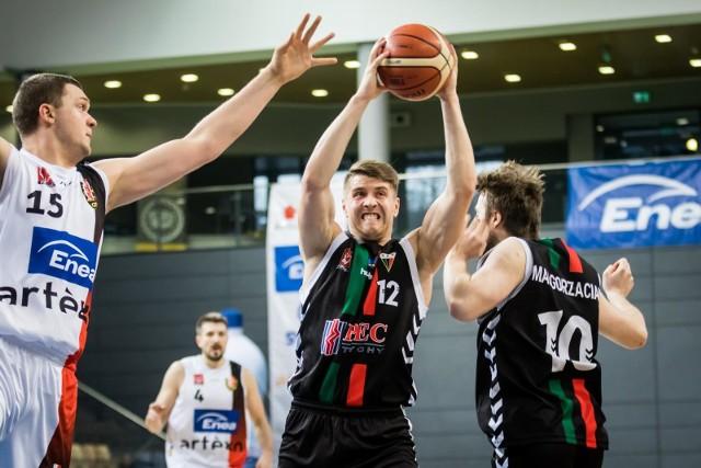 Michał Jankowski należał w zeszłym sezonie do najskuteczniejszych zawodników ligi