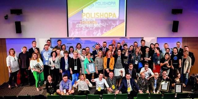 Organizatorzy mają nadzieję, że Polishopa 2022, odbędzie się, jak dawniej - stacjonarnie w Bydgoszczy. W tym roku jest hybrydowa.