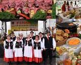 Prezentacja tradycji kulinarnych Podkarpacia w Morawsku koło Jarosławia [ZDJĘCIA]