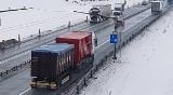 Odcinkowy pomiar prędkości na autostradzie A1 działa już miesiąc. Aż 1400 mandatów dziennie!