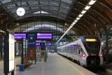 W Polsce brakuje maszynistów. Nie pomagają wysokie zarobki i nowoczesne pociągi [GALERIA, WIDEO]