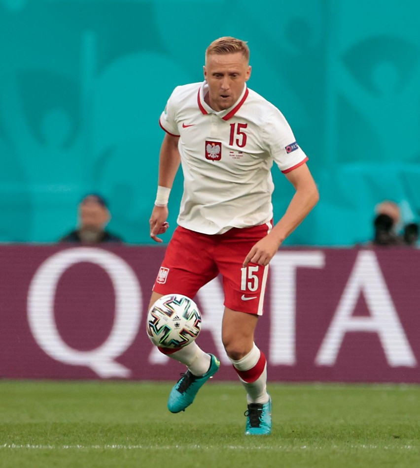 Kamil Glik przed meczem z Hiszpanią na Euro 2020: Chcemy zdobyć chociaż jeden punkt i zagrać mecz o wszystko ze Szwecją
