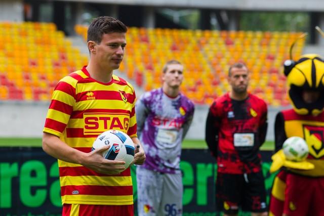Ivan Runje wraca do składu Jagiellonii