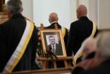 Nowy Targ. Nowotarżanie pożegnali zmarłego burmistrza Marka Fryźlewicza [ZDJĘCIA]