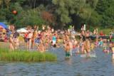 Poznań: Plaża Malibu za rok, ale już w tym miejskie kąpieliska kuszą atrakcjami