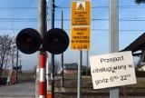 Przejazd kolejowy na Moryca w Piotrkowie teraz będzie czynny przez kałą dobę