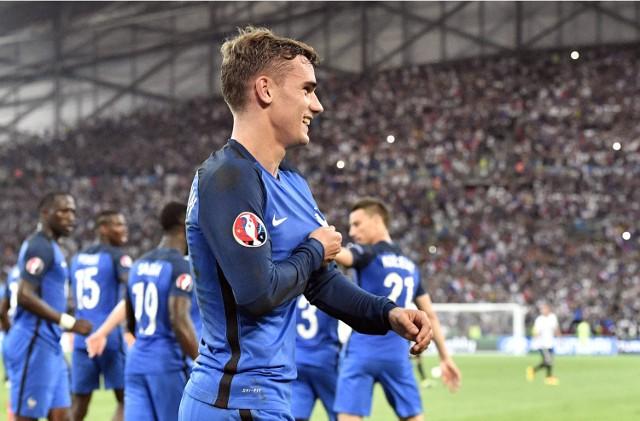 Antoine Griezmann został najlepszym piłkarzem Euro 2016. To pierwszy przypadek w historii, kiedy tytuł trafił do piłkarza, którego drużyna nie zdobyła mistrzostwa Europy.
