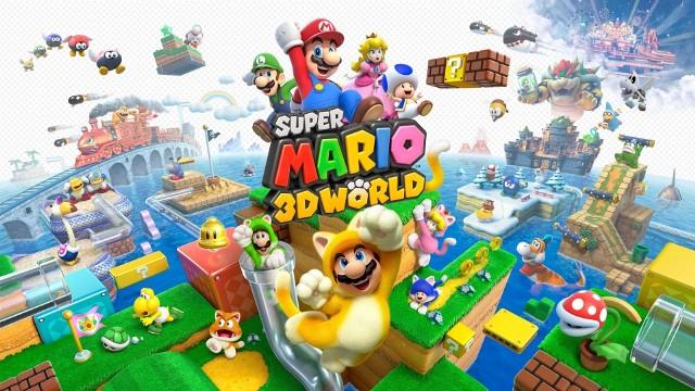 Wii U nie sprzedało się tak, jak liczyło Nintendo. Ale jeśli macie akurat tę konsolę w domu, to koniecznie musicie sprawdzić Super Mario 3D World. W tej grze mogą grać jednocześnie nawet 4 osoby! Gracze do wspólnego przejścia mają masę poziomów w czterech krainach i aż cztery światy dodatkowe. Świetna gra dla osób w każdym wieku.