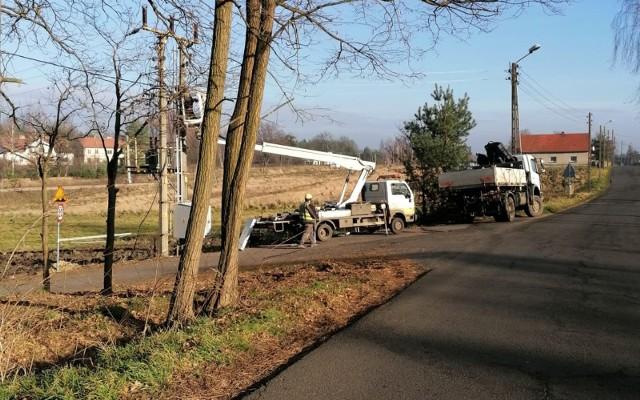 Mieszkańcy mają nadzieję, że podobnych, długich wyłączeń prądu w przyszłości uda się uniknąć.