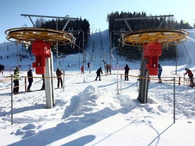 Szelment ma za mało tras dla narciarzy
