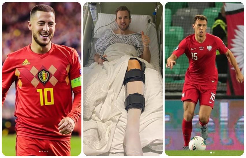 Pandemia koronawirusa paraliżuje rozgrywki piłkarskie na...