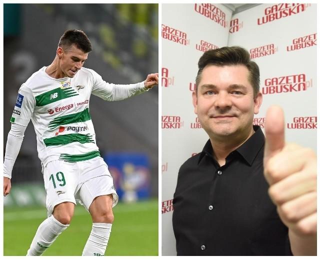 Zenek Martyniuk. Piłkarze francuskiego klubu śpiewają hit króla disco polo