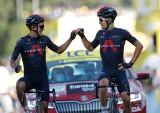 Tour de France: Michał Kwiatkowski wygrał swój pierwszy etap na wielkim tourze