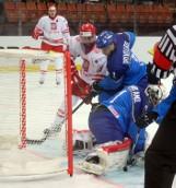 Hokejowe MŚ: Austria - Słowenia 1:2. Koniec marzeń Polaków o awansie do elity