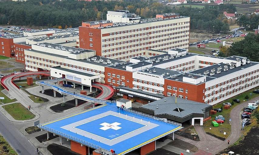 Szpital w Grudziądzu jest jednym z najnowocześniejszych i najlepiej wyposażonych w Polsce. A jednocześnie najbardziej zadłużonym - jego zobowiązania szacowane są na ok. pół miliarda złotych