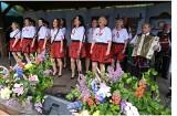 Nasze Koła Gospodyń Wiejskich na Festiwalu Smaków w Tokarni (NOWE ZDJĘCIA)