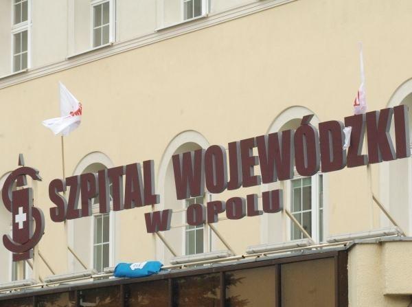 Szpital Wojewódzki rozpoczął budowę nowego pawilonu