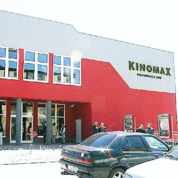 """Kierownictwo miejscowego kompleksy kin  """"Kinomax"""" gotowe jest wspierać osoby, które  wyjdą z taką inicjatywą."""