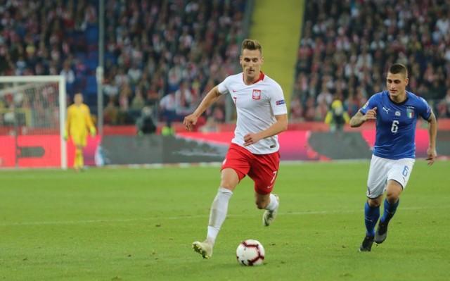 Arkadiusz Milik nie zagra z Anglią. Francuskie kluby zdecydowały