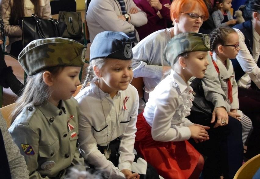 Katolicka Szkoła Podstawowa w Inowrocławiu już po raz trzeci...