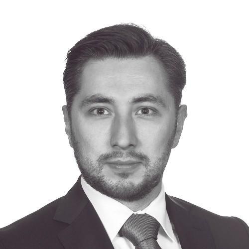 Piotr Glonek z kancelarii Gardocki i Partnerzy Adwokaci i Radcowie Prawni