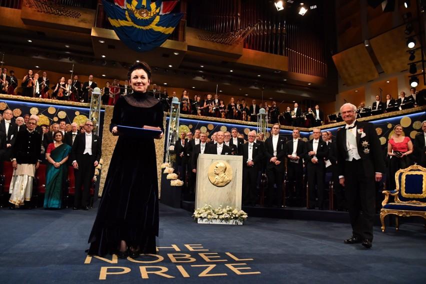 Nagroda Nobla dla Olgi Tokarczuk to dla Polski najważniejsze literackie wydarzenie od 1996 r, gdy tę nagrodę dostała Wisława Szymborska.Najważniejsze wydarzenia kulturalne 2019 r. na kolejnych zdjęciach.