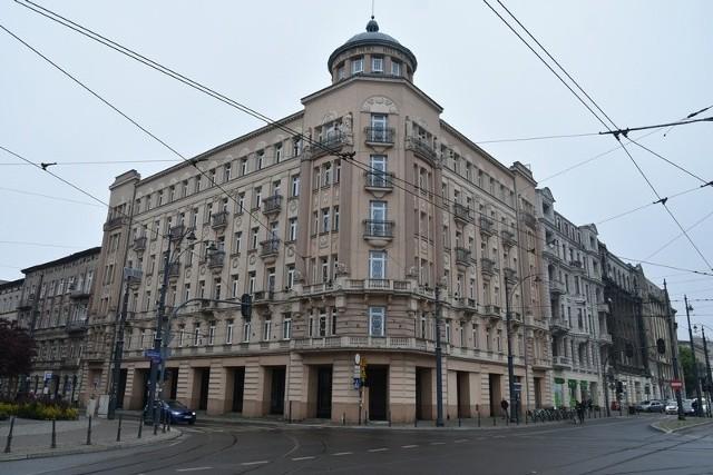 Hotel Polonia Palast czekają duże zmiany wewnątrz. Z zewnątrz obiekt nie wymaga inwestycji - fasada była remontowana kilka lat temu