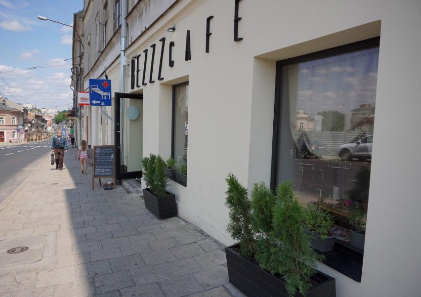 Z pasji do gotowania i zdrowia powstało Bezzz Cafe. Jej...