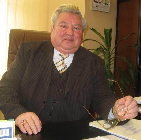 - W styczniu kończę 70 lat, ale jak zdrowie dopiszę, wystartuje w kolejnych wyborach - zapowiada Jan Dżyga.