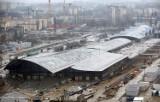 Budowa dworca Łódź Fabryczna. Termin zakończenia robót zagrożony? Wykonawca chce więcej czasu