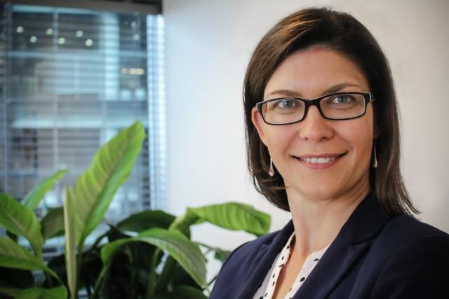 Paulina Stochniałek jest Członkiem Zarządu Województwa Wielkopolskiego.