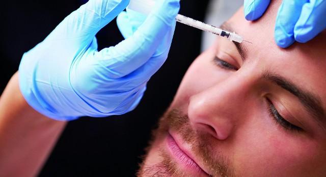 Najważniejsza jest regeneracja twarzy
