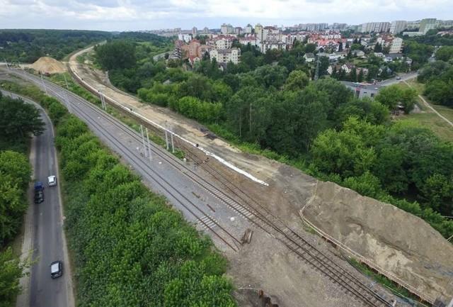 Kierowcy nie będą mogli od środy (5 sierpnia) przejechać ul. Janowską