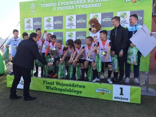 Mateusz Kamiński jest zdania, że zachowania rodziców podczas młodzieżowych turniejów coraz rzadziej są naganne